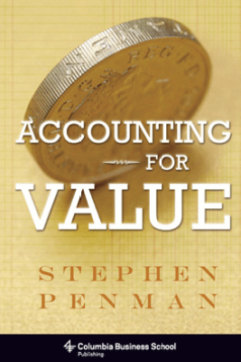 Accounting for Value - Stephen Penman