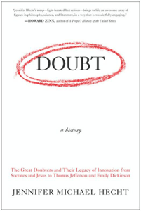 Doubt: A History - Jennifer Hecht pdf download