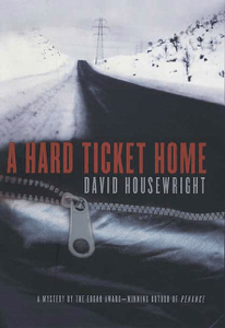 A Hard Ticket Home - David Housewright pdf download