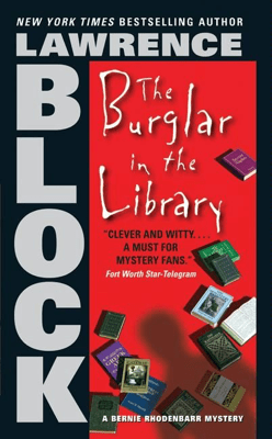 The Burglar in the Library - Lawrence Block pdf download