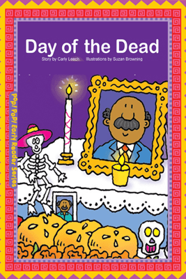 Day of the Dead / Dia de los Muertos - Carly Leech & Suzan Browning