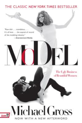 Model - Michael Gross
