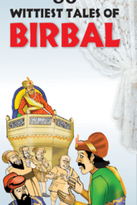 50 Wittiest Tales of Birbal - Clifford Sawhney