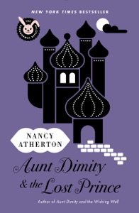Aunt Dimity and the Lost Prince - Nancy Atherton pdf download