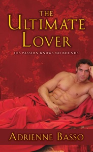 The Ultimate Lover - Adrienne Basso pdf download