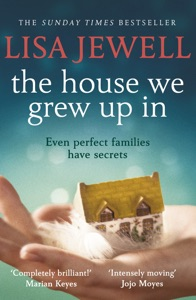 The House We Grew Up In - Lisa Jewell pdf download