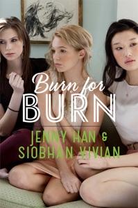 Burn for Burn - Jenny Han & Siobhan Vivian pdf download