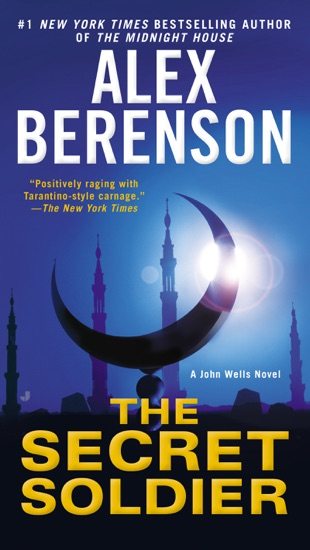 The Secret Soldier - Alex Berenson pdf download