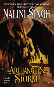 Archangel's Storm - Nalini Singh pdf download