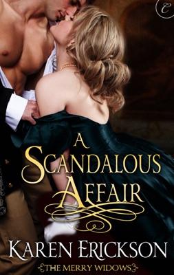 A Scandalous Affair - Karen Erickson pdf download