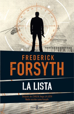 La lista - Frederick Forsyth pdf download