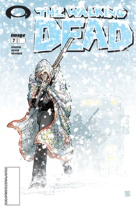 The Walking Dead #7 - Robert Kirkman, Cliff Rathburn, Tony Moore & Charlie Adlard pdf download