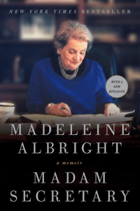 Madam Secretary - Madeleine Albright pdf download