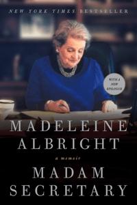 Madam Secretary - Madeleine Albright pdf download