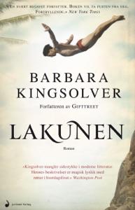 Lakunen - Barbara Kingsolver pdf download