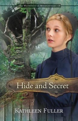 Hide and Secret - Kathleen Fuller pdf download