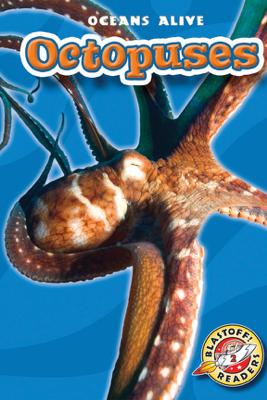Octopuses - Ann Herriges