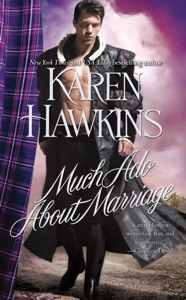 Much Ado About Marriage - Karen Hawkins pdf download