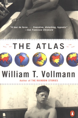 The Atlas - William T. Vollmann pdf download