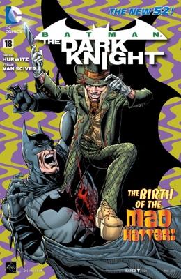 Batman: The Dark Knight (2011- ) #18 - Gregg Hurwitz & Ethan Van Sciver pdf download
