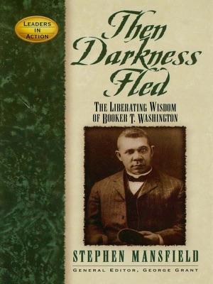 Then Darkness Fled - Stephen Mansfield pdf download