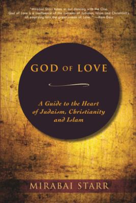 God of Love - Mirabai Starr