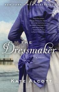 The Dressmaker - Kate Alcott pdf download