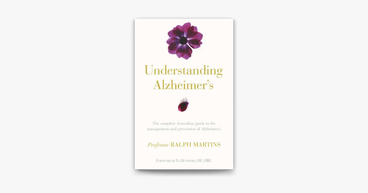 Understanding Alzheimer's on Apple Books
