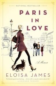 Paris in Love - Eloisa James pdf download