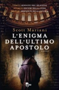 L'enigma dell'ultimo apostolo - Scott Mariani pdf download