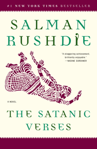 The Satanic Verses - Salman Rushdie pdf download