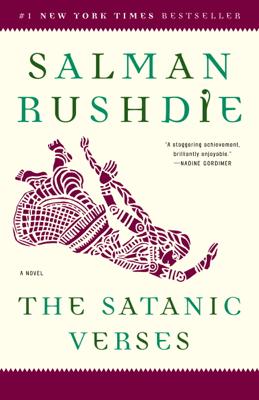 The Satanic Verses - Salman Rushdie pdf download