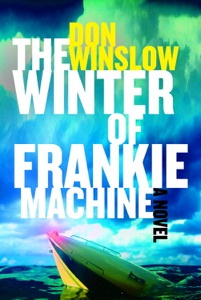 The Winter of Frankie Machine - Don Winslow pdf download