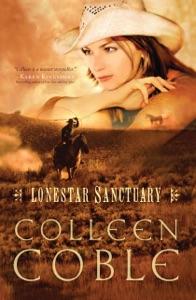 Lonestar Sanctuary - Colleen Coble pdf download
