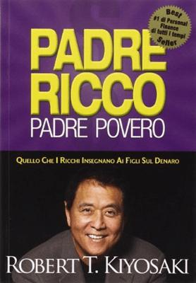 Padre ricco padre povero - Robert T. Kiyosaki pdf download