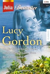 Julia Bestseller Band 143 - Lucy Gordon pdf download