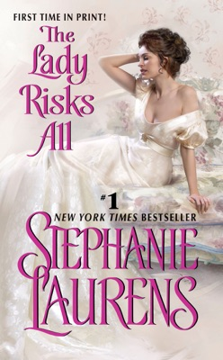 The Lady Risks All - Stephanie Laurens pdf download