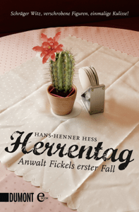 Herrentag - Hans-Henner Hess pdf download
