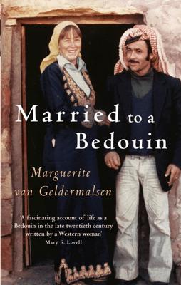 Married To A Bedouin - Marguerite van Geldermalsen pdf download
