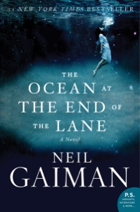 The Ocean at the End of the Lane - Neil Gaiman pdf download