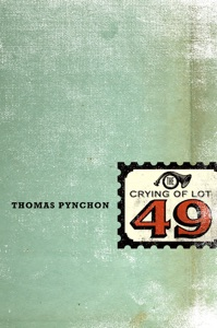 The Crying of Lot 49 - Thomas Pynchon pdf download