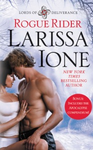 Rogue Rider - Larissa Ione pdf download