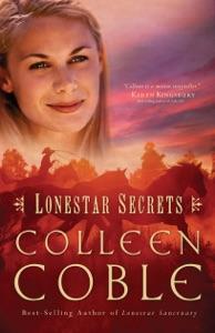 Lonestar Secrets - Colleen Coble pdf download