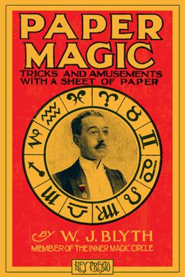 Paper Magic - Will Blyth