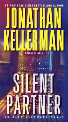 Silent Partner - Jonathan Kellerman pdf download