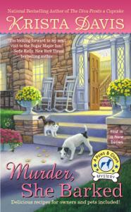 Murder, She Barked - Krista Davis pdf download