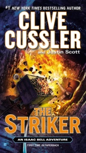 The Striker - Clive Cussler & Justin Scott pdf download
