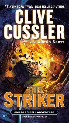 The Striker - Clive Cussler & Justin Scott pdf download