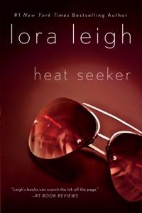 Heat Seeker - Lora Leigh pdf download