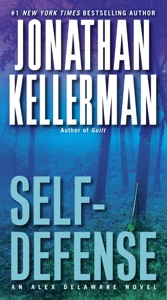 Self-Defense - Jonathan Kellerman pdf download